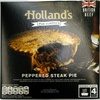 Peppered steak pie - Product