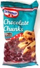 Chocolate chunks - Produit