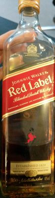 Red Label - Product - en
