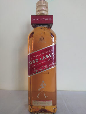 jhonnie walker red label - Product - es