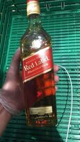 Red Label - Product - fr