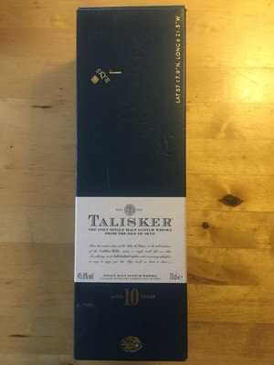 Single Malt Scotch Whisky, - 5