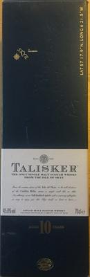 Single Malt Scotch Whisky, - Product - fr
