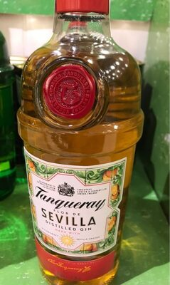 Tanqueray Sevilla - Product