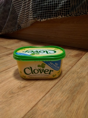 Clover - Product