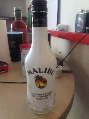 Malibu 35cl