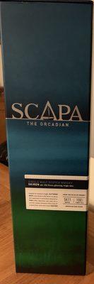 Scapa Skiren - Product