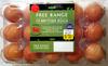 15 free range British eggs - Produkt