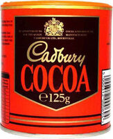 Cadbury Cocoa Powder - نتاج - fr