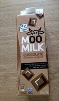 Chocolate Flavoured 1% Fat Milk - Product - en