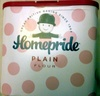 Home pride plain flour - Product