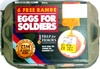 6 free range Eggs for Soldiers - Product