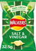 Salt & Vinegar Crisps - Product
