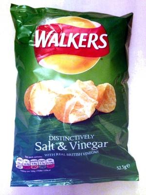 Salt & Vinegar - Product