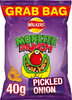 Monster Munch Pickled Onion Snacks - Product