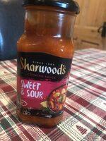 Sharwood's Sweet & Sour - Product - en