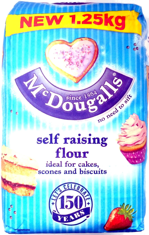 Self Raising Flour - Product
