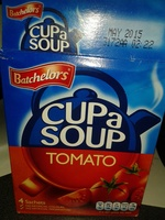 Cupasoup tomato - Product