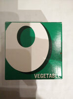 18 vegetable stock cubes - Product