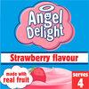 Strawberry Flavour Dessert - Produit