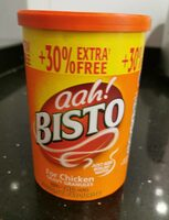 Aah! Bisto - Product