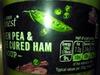 Garden Pea & Wiltshiee Cured Ham Hick - Product