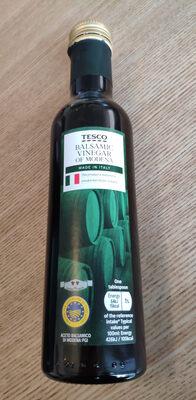 Balsamic Vinegar of Modena - Produit - en