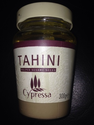Tahini - Product