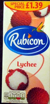 lychee - Product