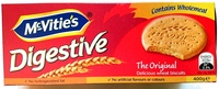 McVitie's Digestive - Producto