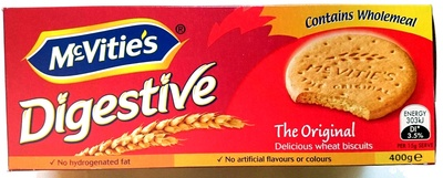 McVitie's Digestive - Product