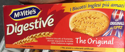 Digestive : The Original - Prodotto - fr