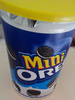 Mini Oréo - Produit
