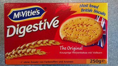 Digestive Original - Product - fr