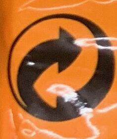 Cream Crackers - Istruzioni per il riciclaggio e/o informazioni sull'imballaggio - fr