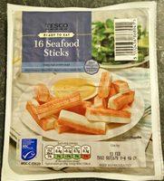 Seafood sticks - Product