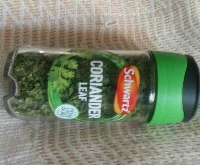 cilantro coriander leaf - Produit - en