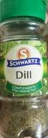 Dill - Prodotto - en