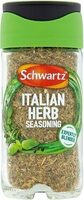 Italian Herb Seasoning - Product - en