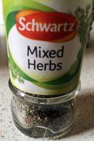 Mixed Herbs - Prodotto - en