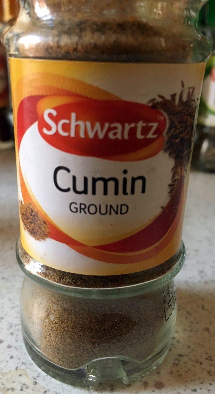 Cumin ground - Prodotto - en