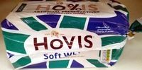 Hovis Soft White Thick - Product - en