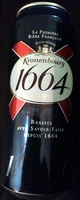 Kronenbourg - Product