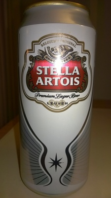 Stella Artois - Product