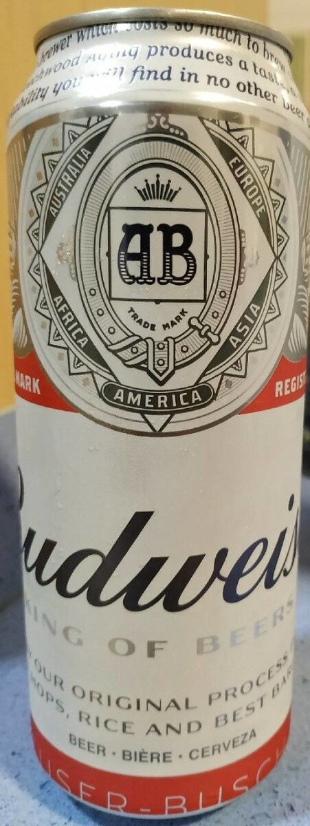 Cerveza 50 cl - Product - es