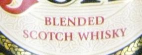 Whisky Ecosse blended sans âge 150 cl Long John - Ingredienti - fr