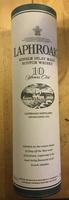 Single Islay Malt Scotch Whisky - Producto