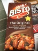 Bisto grave powder for home made gravy - Product