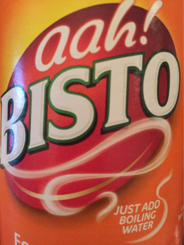 Bisto Gravy Granules Poulet - Product