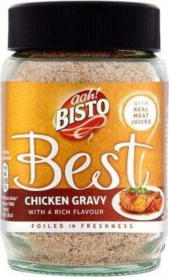 Best Chicken Gravy - Product - en